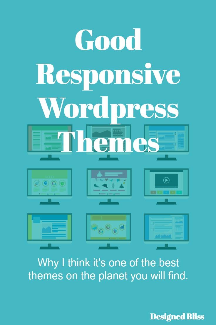 wordpress review- generatepress theme