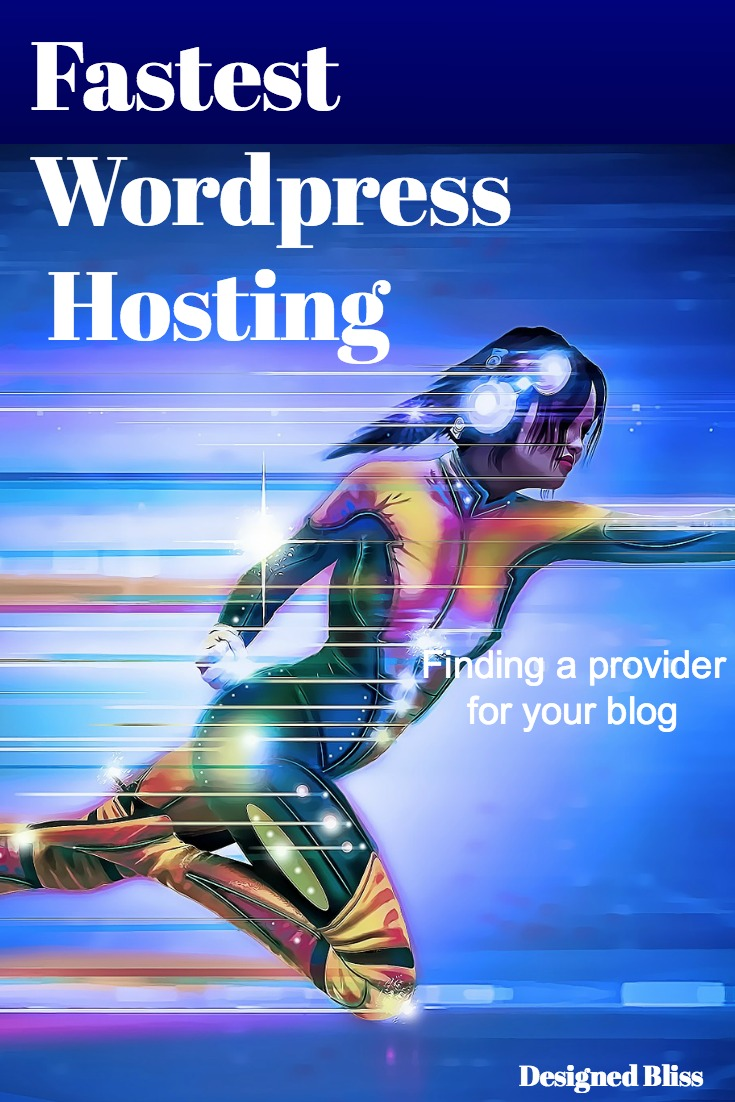 Fastest Wordpress Hosting - Finding a provider for your blog