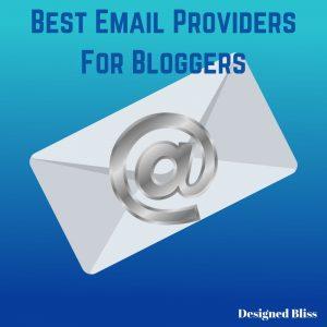 best-email-service-provider-for-blog