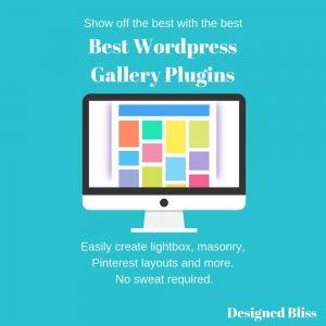 Review Of 3 Top Wordpress Gallery Plugin