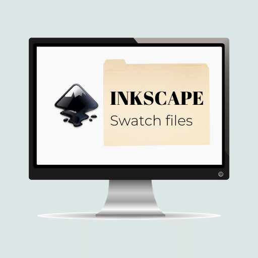 Inkscape Swatch