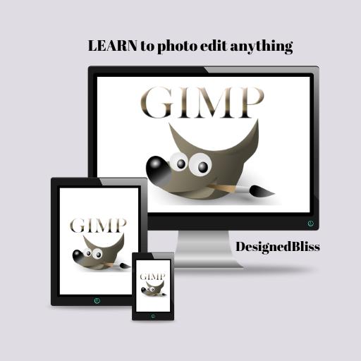 Gimp Sales Sq