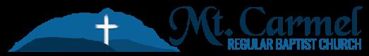 Mt. Carmel Retina Logo
