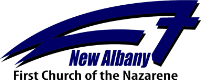 New Albany First Church of the Nazarene Logo