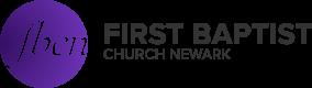 First Baptist Church Newark Logo