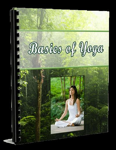 Basics of Yoga