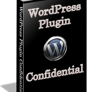 WordPress Plugin Confidential