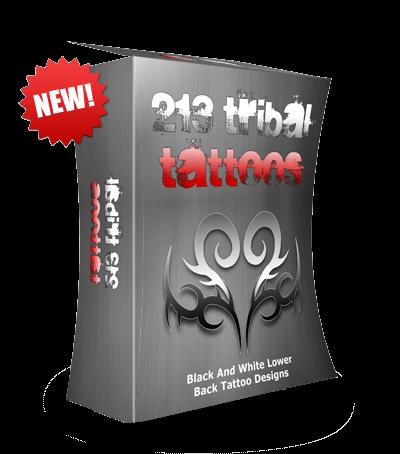213 Tribal Tattoos