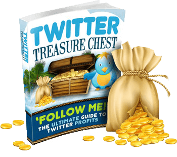 Twitter Treasure Chest