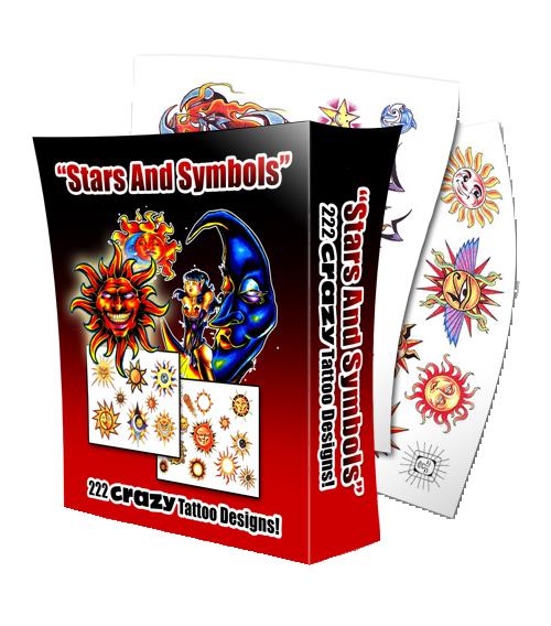 Stars and Symbols