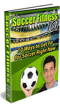 Soccer Fitness 101