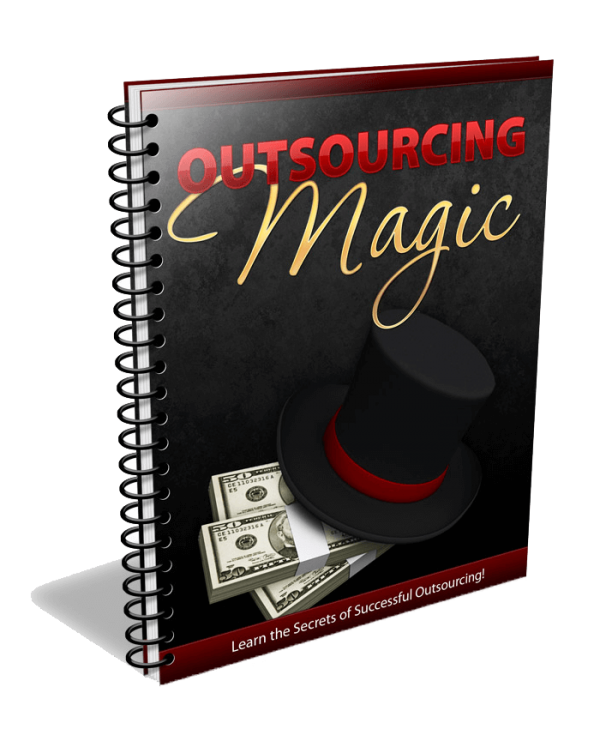 Outsourcing Magic
