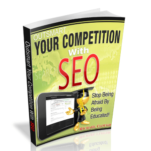 Outsmart Your Competition With SEO