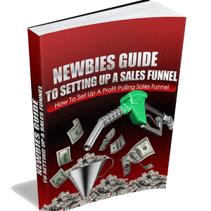 Newbies Guide To Setting up a Sales Funnel