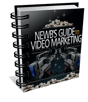 Newbs Guide To Video Marketing