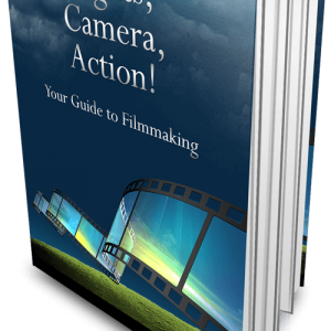 Lights, Camera, Action! Your Guide to Filmmaking