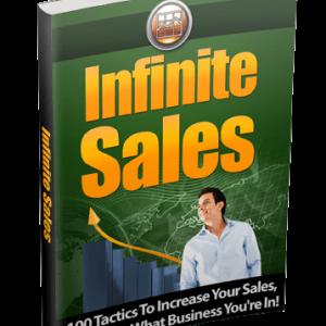 Infinite Sales