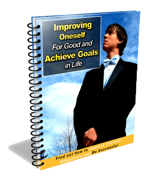 improving oneself This will greatly improve your results there are many ways to use reiki and i would like to present a few ideas and techniques that are powerful and effective self-treatments use of self-treatments is an important part of any reiki healing/self improvement program set aside 15 to 30 minutes each day to give yourself a reiki treatment.