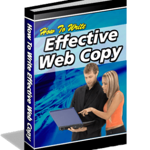 How To Write Effective Web Copy