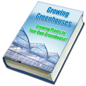 Growing Greenhouses