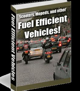 Fuel Efficient Vehicles