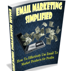 Email Marketing Simplified