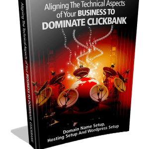 Dominate ClickBank