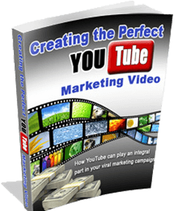 Creating the Perfect YouTube Marketing Video
