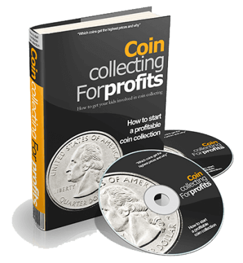 Coin Collecting For Profit