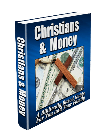 Christians and Money