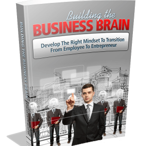 Building the Business Brain