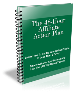 48 Hour Action Plan