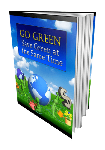 125 Ways to Go Green