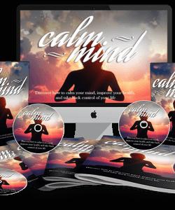 Calm Mind Bundle