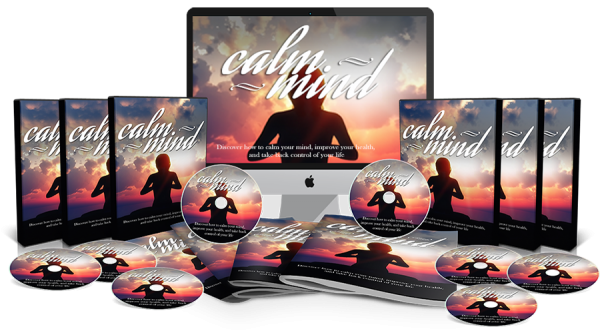 Calm Mind Bundle