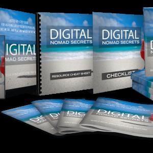 Digital Nomad Secrets Bundle