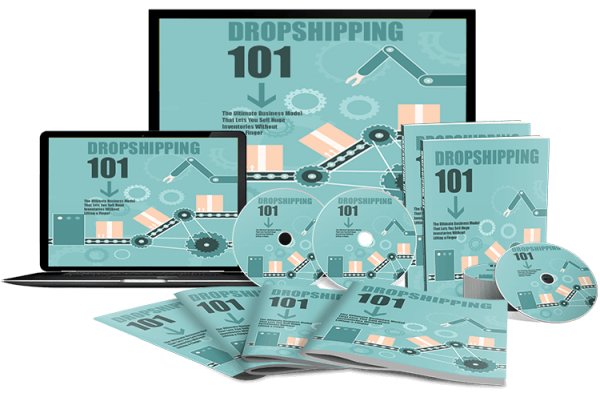 Dropshipping 101 Bundle