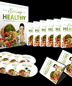 Eating Healthy Bundle