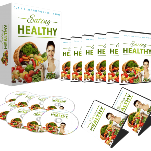 Eating Healthy Bundle