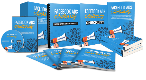 Facebook Ads Authority Bundle