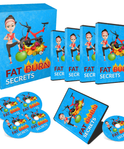 Fat Burn Secrets Bundle