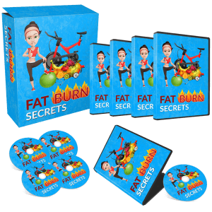 Fat Burn Secrets Bundle