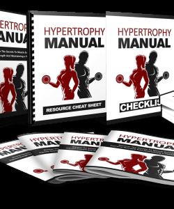 Hypertrophy Manual Bundle