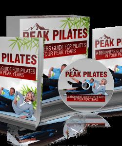 Peak Pilates Bundle