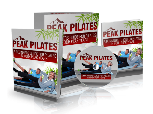 Peak Pilates Bundle