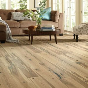 Shaw Floors Hardwood Reflections White Oak