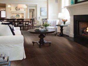 Anderson Floors Hardwood