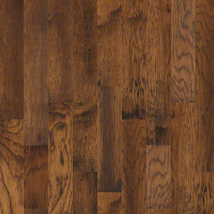 Anderson Hardwood Flooring Bastille