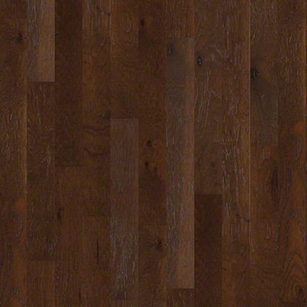 Anderson Hardwood Flooring Bentley Plank