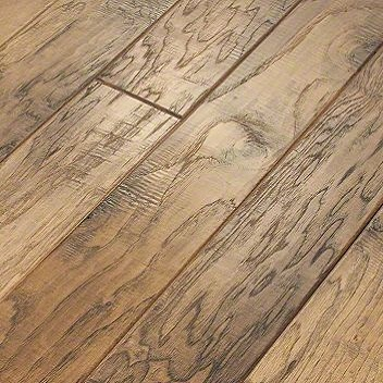 Anderson Hardwood Flooring Bernina Hickory Collection